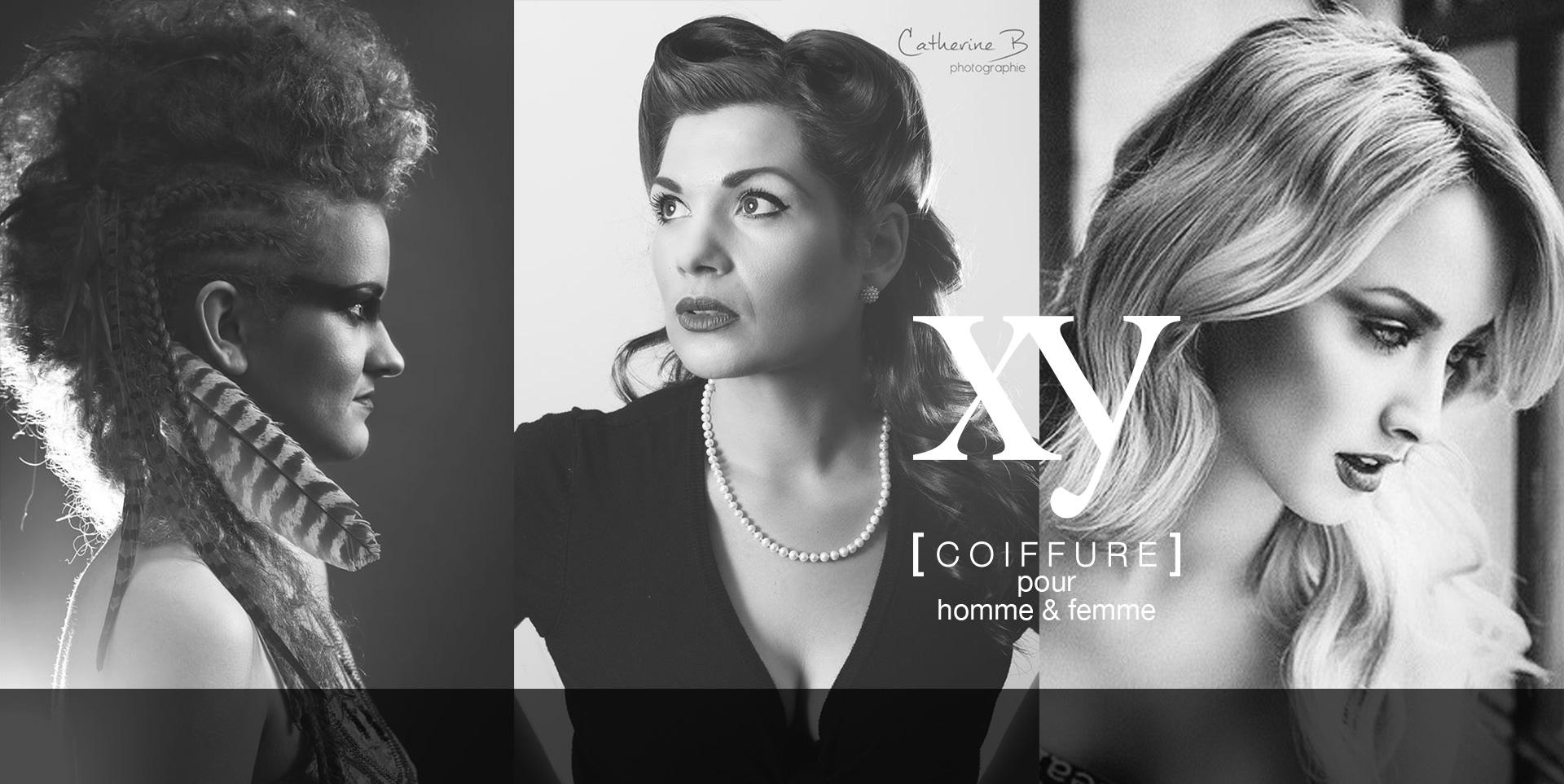 Xy Coiffure Salon De Coiffure Pour Elle Lui A Quebec